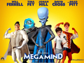Megamind Movie Wallpaper
