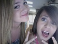 Megan and Liz mace!!! :) - megan-and-liz photo