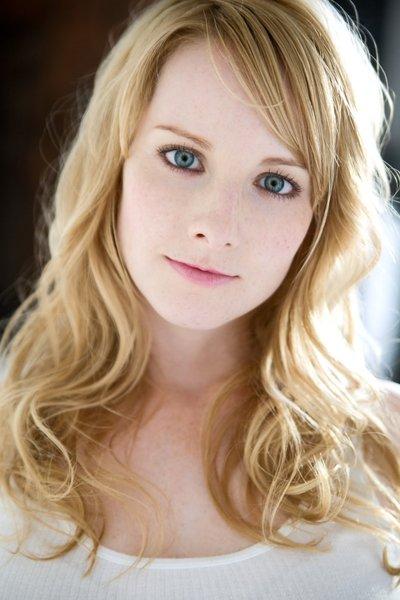 Melissa Rauch