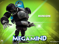 Minion Wallpaper - megamind wallpaper