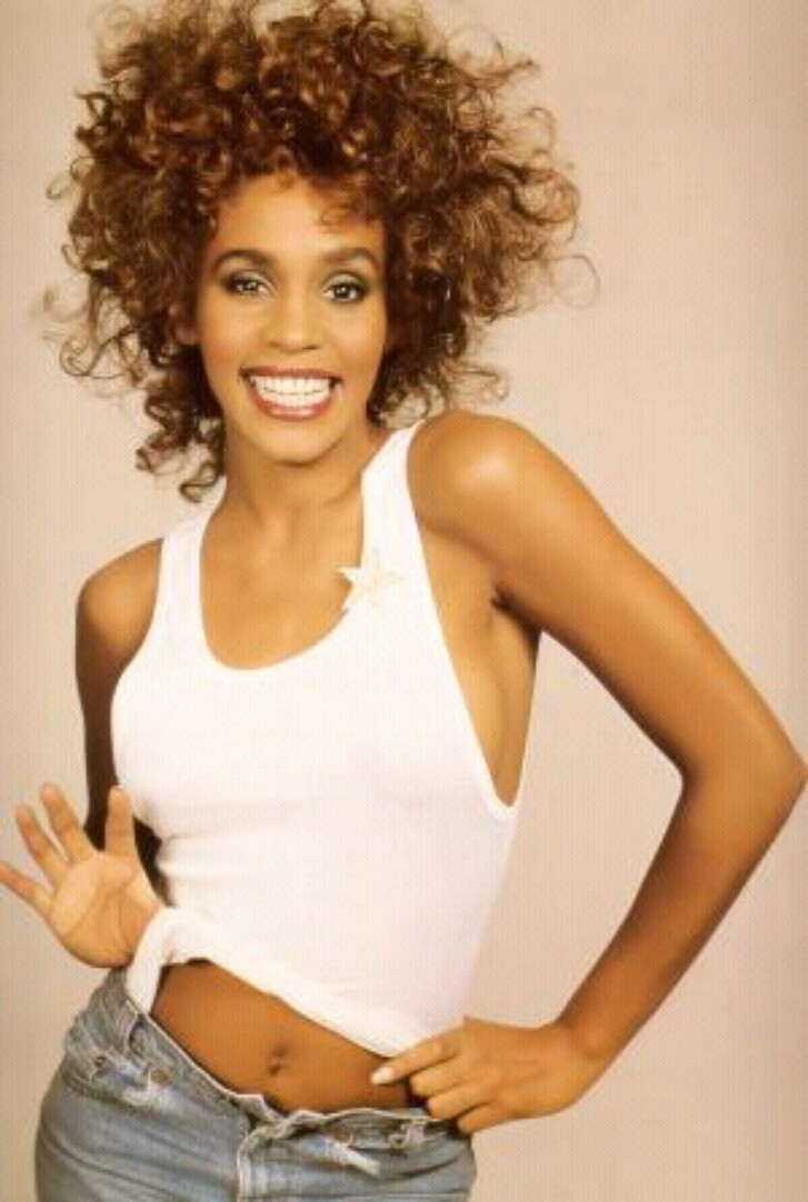 Miss Whitney - Whitney Houston Photo (29074860) - Fanpop