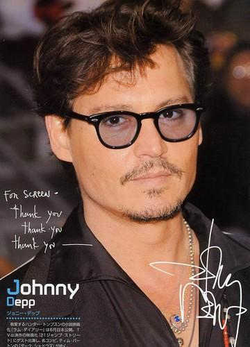 Mr.Depp