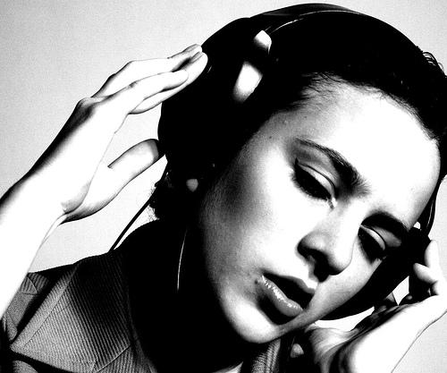 Music/love