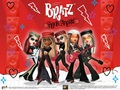 My Bratz Rock Angelz Wallpaper - bratz wallpaper