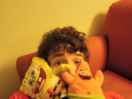 My Plush Toys