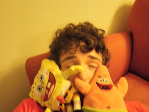 My Plush Toys - spongebob-squarepants Photo