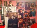 My Twilight Room!! This was before, i put more up sence then :) - twilight-series photo