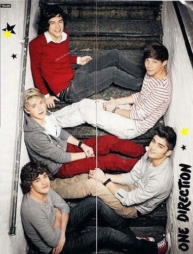 My treasure - one-direction Photo