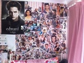My wall :) - twilight-series photo