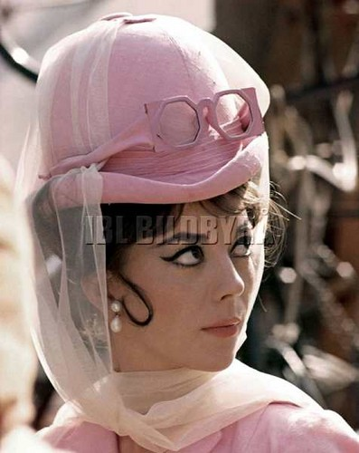 Nat in The Great Race - natalie-wood Photo