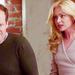 Nelle and John - ally-mcbeal icon