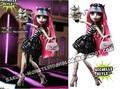 New Dolls 2012 - Rochelle Goyle