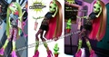 New Dolls 2012 - Venus McFlytrap - monster-high photo