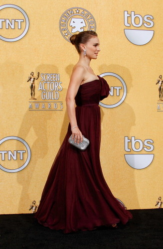 New SAG Awards Pictures
