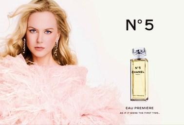 Nicole - Chanel No. 5