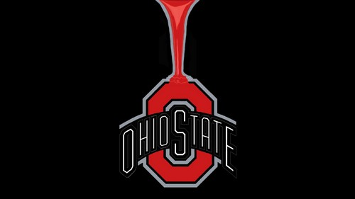 ohio state footbal wallpaper titled OSU wallpaper 201