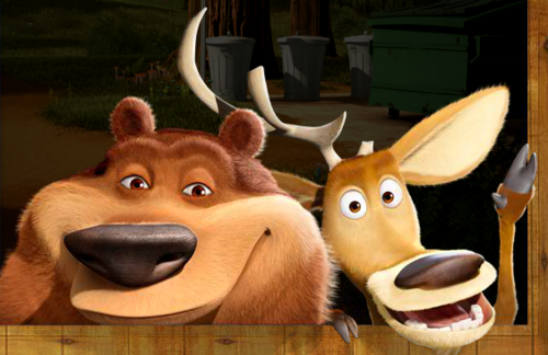 Open Season 2 - open-season Photo