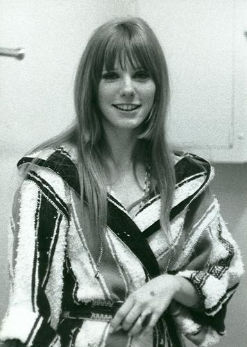 Pamela Susan Courson (December 22, 1946 – April 25, 1974