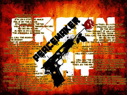 Peacemaker_Lyrics