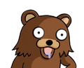 Pedobear - pedo-bear photo