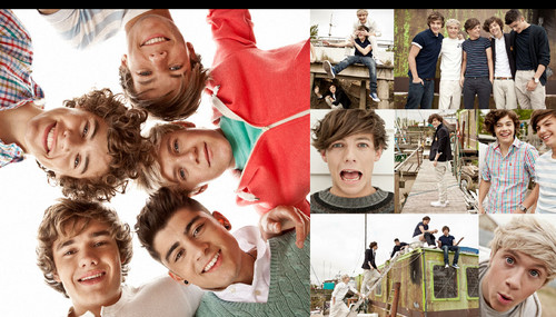 One Direction wallpaper entitled foto from the 'Up All Night' photoshoot! x