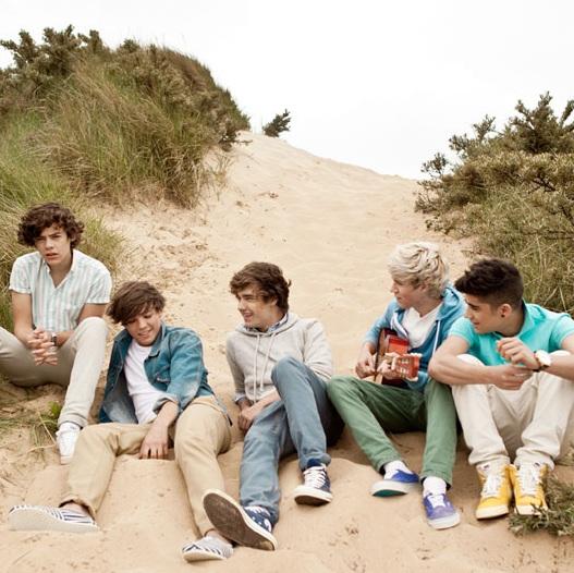 One Direction | Wiki J...