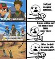 Pokemon - cereal-guy photo