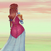 Princess Zelda - the-legend-of-zelda icon