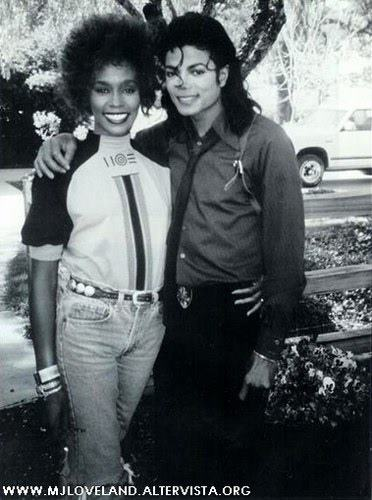 R.I.P Whitney - whitney-houston Photo