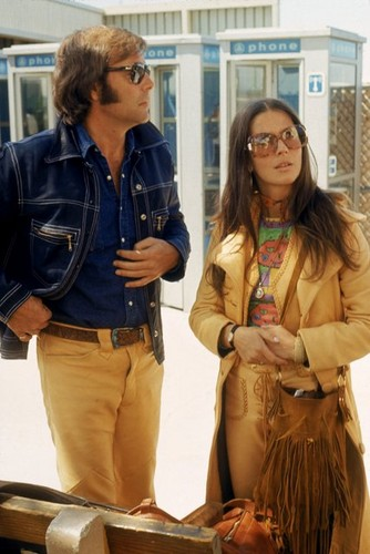 RJ and Nat in about 1970s
