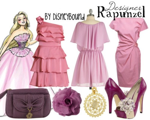 Disney Outfits for Girls images Rapunzel wallpaper and background photos - Disney Outfits For Girls Images Rapunzel Wallpaper And Background