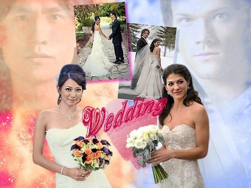 Robin & Annie/ Jared & Genevieve