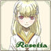 Rosetta - wednesday icon