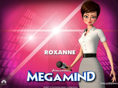 Roxanne fondo de pantalla