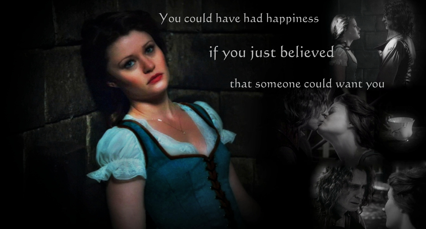 Just Belle rumpel and belle images rumpelle - if you just believed . . . hd