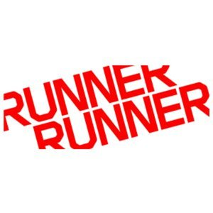 Runner Runner Album Cover