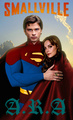 SMALLVILLE - superman photo