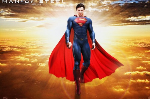 Superman wallpaper probably with a cena dress entitled Superman TOM WELLING