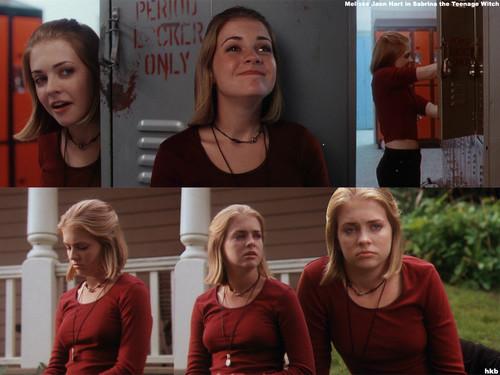 Sabrina The Movie