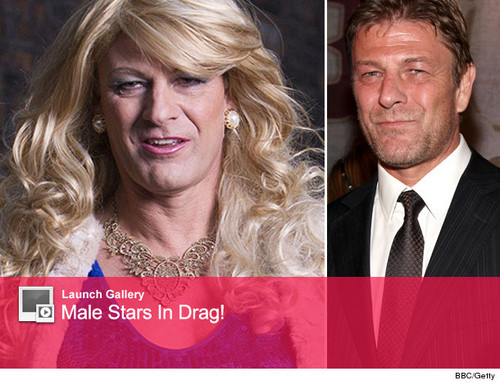 Sean Bean's new role - The Accused!