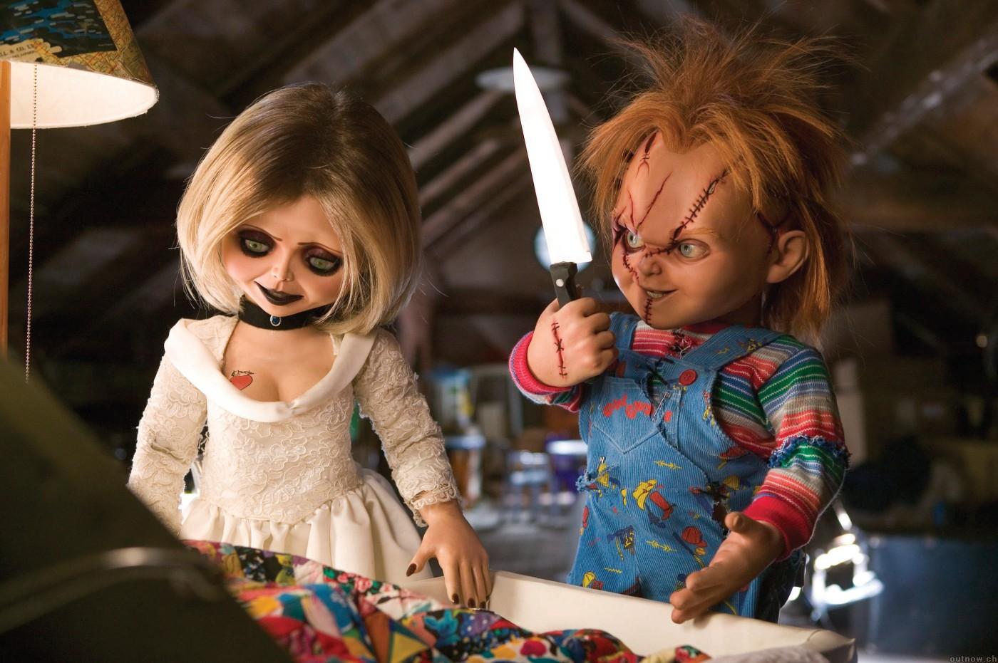 кукла чаки картинки из фильма
