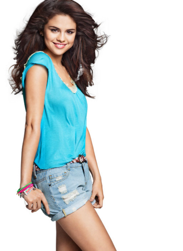 Selena Gomez DOL new photoshoot