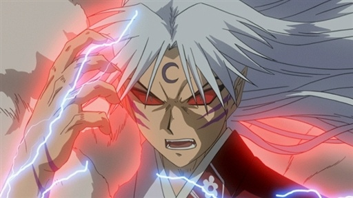 Sesshomaru in Action - Sesshomaru Image (29095217 ... Inuyasha Full Demon Form Dog Episode