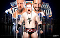 Sheamus-Road to Wrestlemania