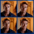 Simon  - simon-baker fan art