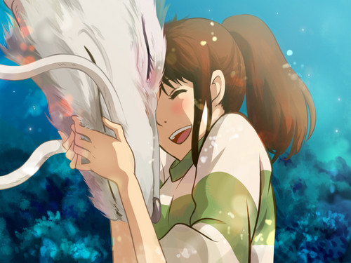 masigla ang layo wolpeyper called Spirited Away