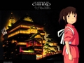 Spirited Away - spirited-away wallpaper