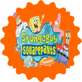 SpongeBob SquarePants cap, herufi kubwa