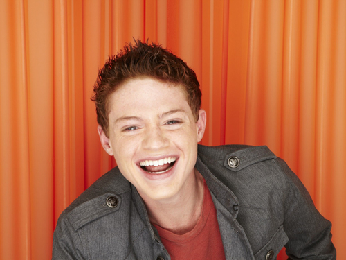 Switched At Birth Cast photoshoot