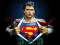 TOM WELLING - superman photo